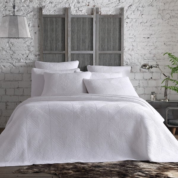 Carbon Loft Cooper Cotton Quilt Set
