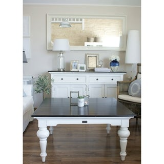 Link to The Gray Barn Ora Square Accent Coffee Table - 39,37 x 39,37 x 19,69 Similar Items in Living Room Furniture