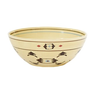 HiEnd Accents Artesia Serving Bowl