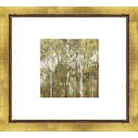 Framed Art - Birch Grove East