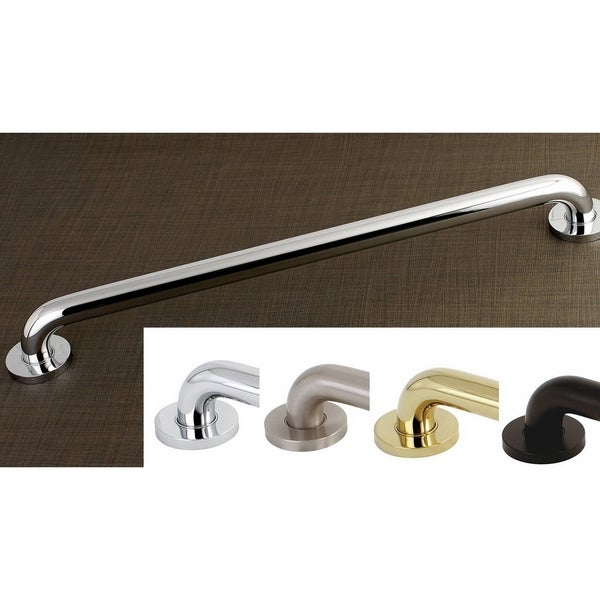 Modern 24-inch Grab Bar