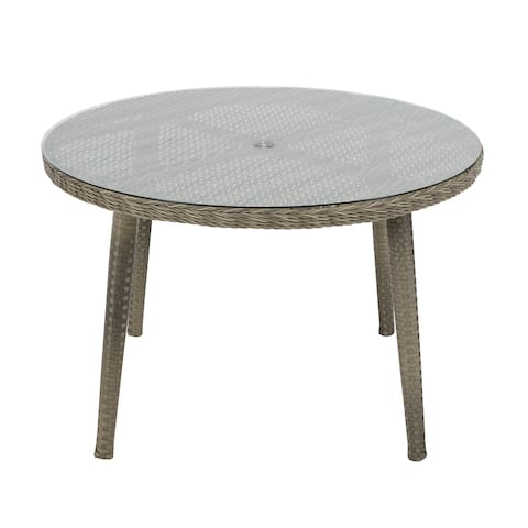 Buy Round Outdoor Dining Tables Clearance Amp Liquidation
