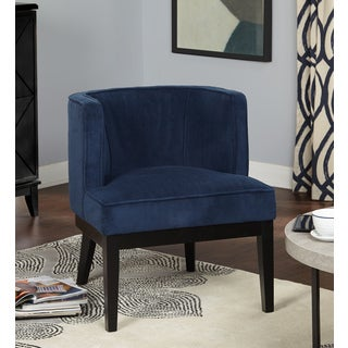 Simple Living Meredith Accent Chair