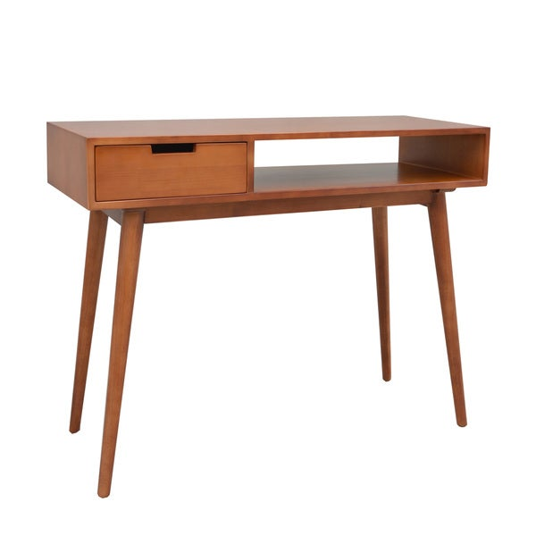 Shop Porthos Home Aceline Mid-Century Console Table