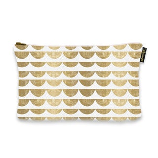Oliver Gal 'PPouchy Time Luxe' Pouch