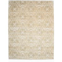 """Qahashn Hand Knotted Area Rug (8'1"""" X 10'4"""")"""