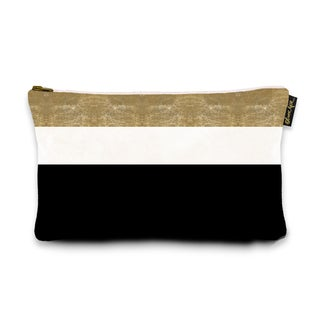 Oliver Gal 'Color Block' Pouch