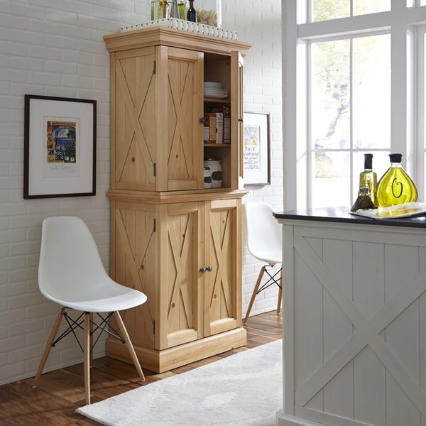 Country Lodge Pantry