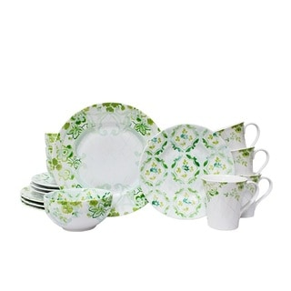 Swedish Sea 16-piece Dinnerware Set