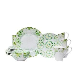 Swedish Sea 16-piece Dinnerware Set