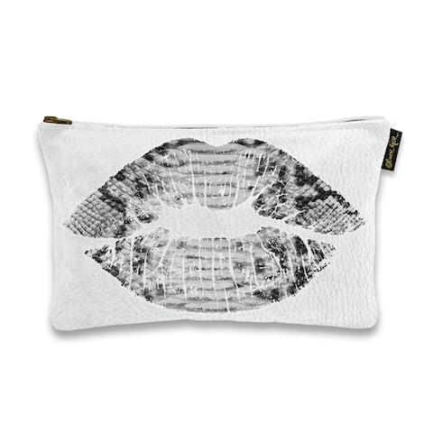 Oliver Gal 'Cobra Kiss' Pouch