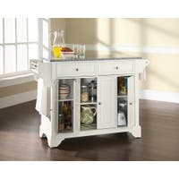 Buy Crosley Furniture Kitchen Islands Online At Overstock Our Best Kitchen Furniture Deals