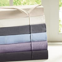 Sleep Philosophy Protech Performance Sheet Set with 3M Moisture Management