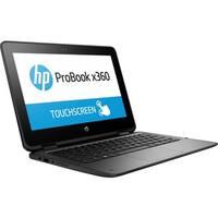 "HP ProBook x360 11 G2 EE 11.6"" Touchscreen LCD 2 in 1 Notebook - Inte"
