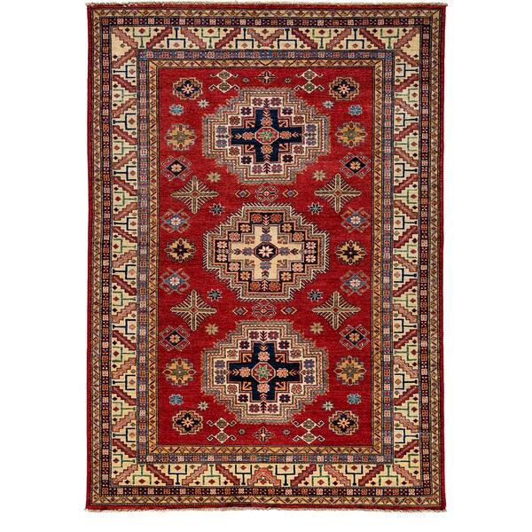 Shop Parsadasht Hand Knotted Area Rug - Free Shipping Today