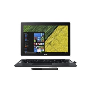 Acer SW312 2-in-1 Notebook with Intel Pentium N4200, 4GB 128GB eMMC