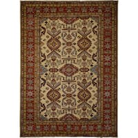 Ratat Hand Knotted Area Rug
