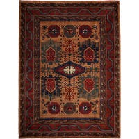 Milarbah Hand Knotted Area Rug
