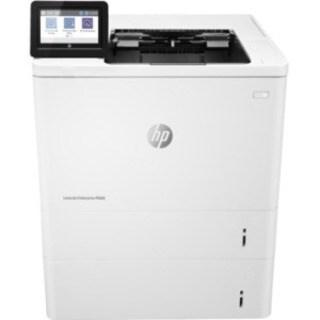 HP LaserJet M608x Laser Printer - Monochrome - 1200 x 1200 dpi Print