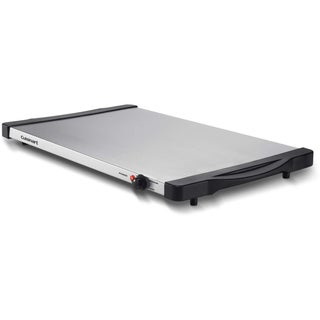 Cuisinart Warming Tray, Brushed Stainless