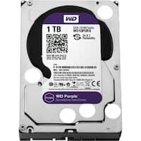 "WD-IMSourcing Purple WD10PURX 1 TB 3.5"" Internal Hard Drive - SATA"