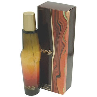 Liz Claiborne Mambo Men's 3.4-ounce Cologne Spray