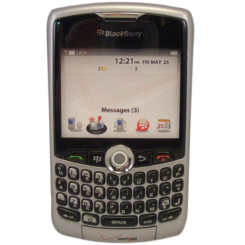 OEM TPBB8330CR Verizon RIM Blackberry 8330/Curve Dummy Di...