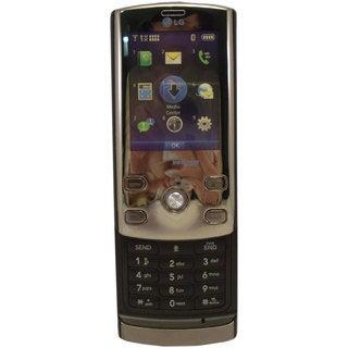 OEM TPLGVX8610 Verizon LG Decoy VX8610 VX 8610 Mock Dummy Display Replica Toy Cell Phone