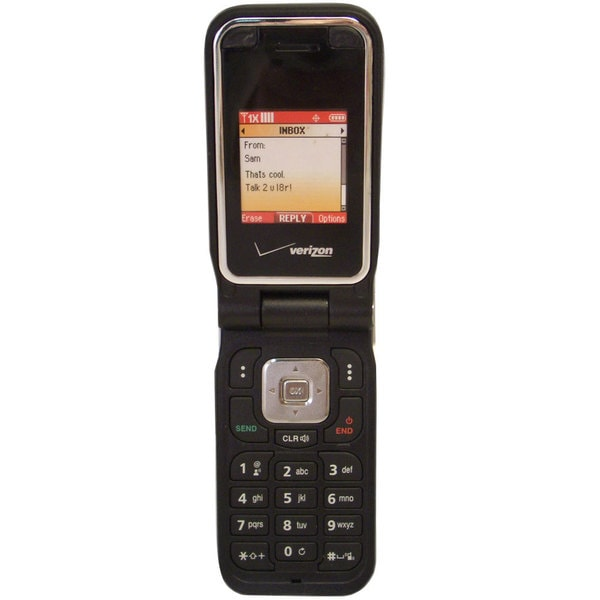 OEM TPUT8905 Utstarcom CDM-8905 Verizon, Mock Dummy Display Replica Toy Cell Phone