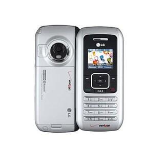OEM TPVX9900SL Verizon LG VX9900 Silver Mock Dummy Display Toy Cell Phone