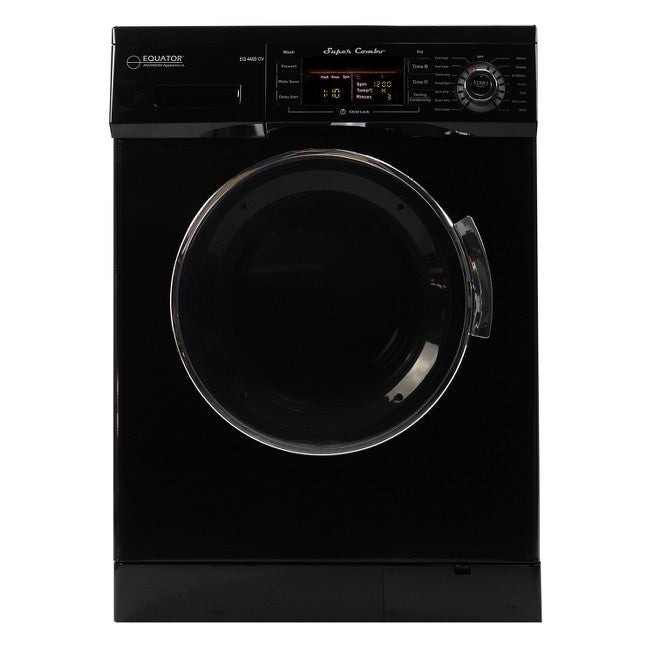 Equator Super Combo Washer Dryer with Auto Water level & ...