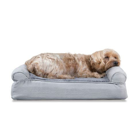Amazing Buy Grey Dog Sofas Chair Beds Online At Overstock Our Interior Design Ideas Clesiryabchikinfo