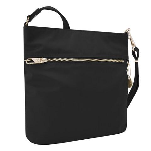 Travelon Anti-Theft Tailored N/S Slim Handbag
