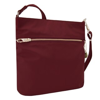 Travelon Anti-Theft Tailored N/S Slim Handbag