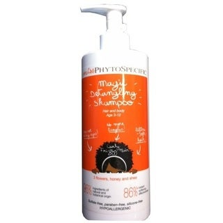 Phyto Miss PhytoSpecific 13.5-ounce Magic Detangling Shampoo