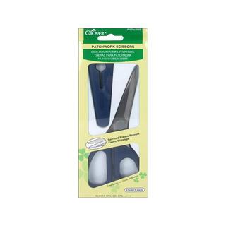 Clover Patchwork Scissor
