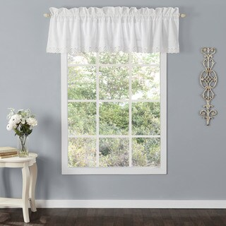 Laura Ashley Annabella Lace Valance