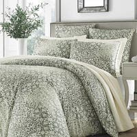 Gracewood Hollow Mankiller Green Comforter Set