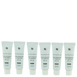 SkinCeuticals Sheer Physical UV Defense SPF 50 (Pack of 6) https://ak1.ostkcdn.com/images/products/15997090/P22391265.jpg?impolicy=medium