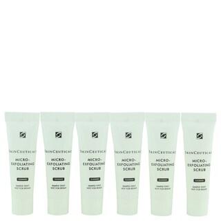 SkinCeuticals Micro-Exfoliating Scrub (Pack of 6)