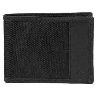 Travelon RFID Blocking Classic Billfold Wallet
