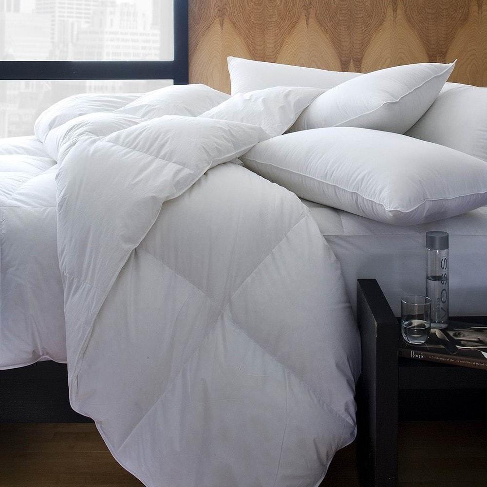 goose down comforter brands