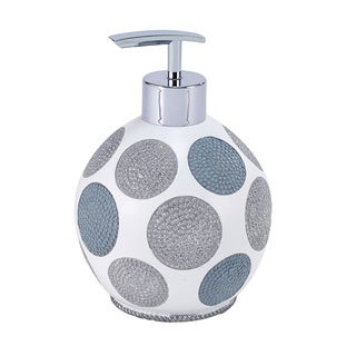 Dotted Circles Lotion Pump