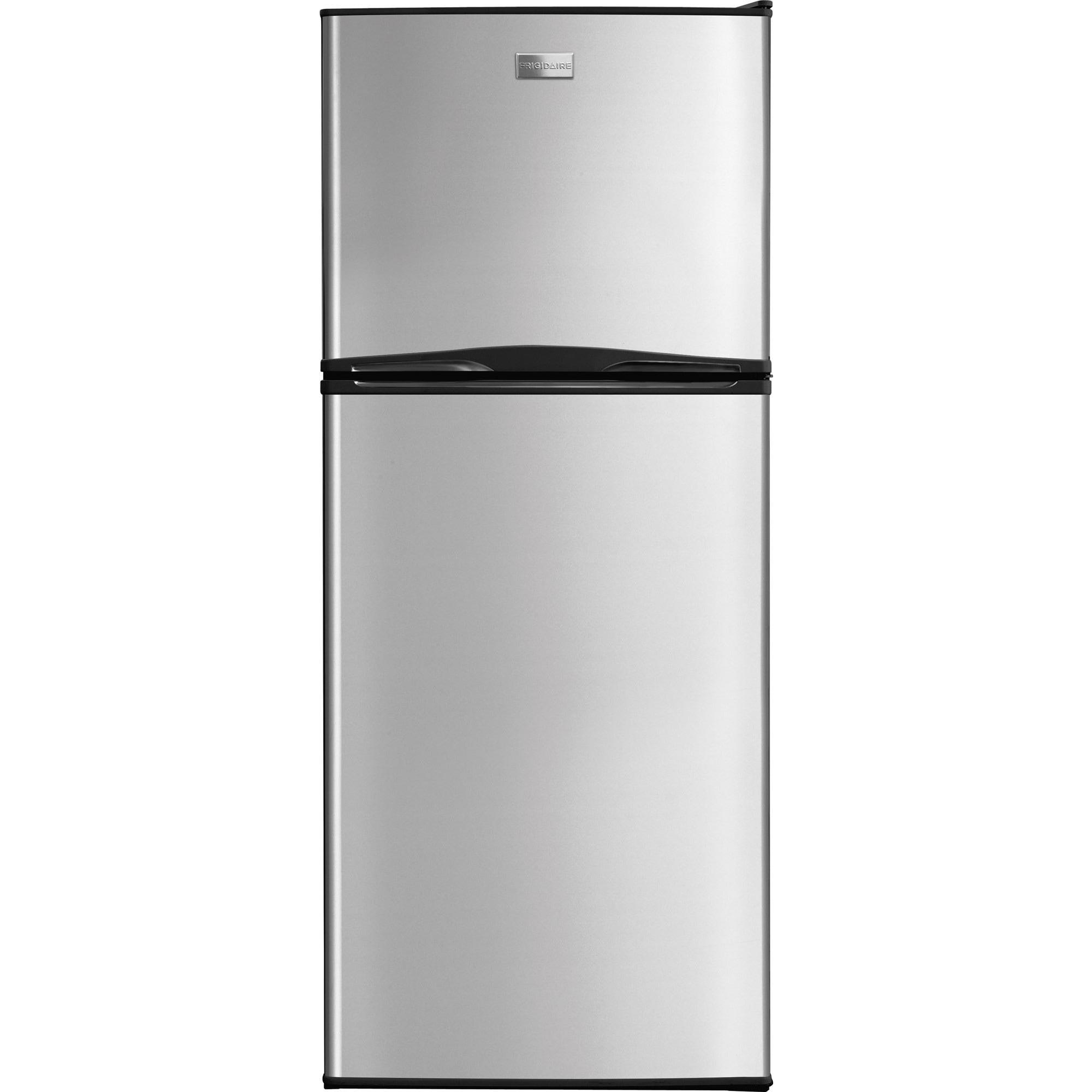 "Frigidaire FFET1222QS 24"" Apartment Size Top-Freezer Refr..."