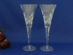 Waterford Lismore Toasting Flutes (Set of 2)