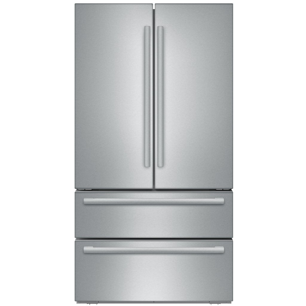 "Bosch B21CL81SNS 36"" Counter Depth French Door Refrigerat..."