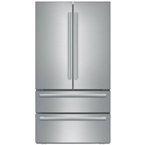 "B21CL81SNS 36"" Counter Depth French Door Refrigerator"
