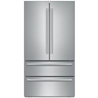 "B21CL81SNS 36"" Counter Depth French Door Refrigerator"