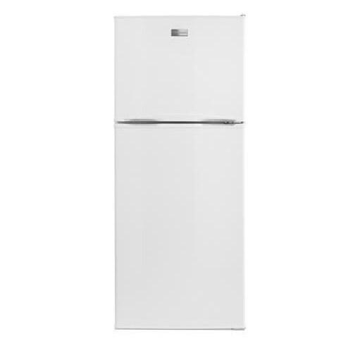 "Frigidaire FFET1222QW 24"" Apartment Size Top-Freezer Refr..."
