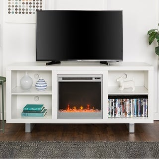 Buy Media Console Fireplaces Online At Overstock Com Our Best